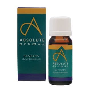 Absolute Aromas Benzoin 40% Dilution - Essential Oil - 10ml